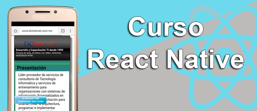 Curso React Native