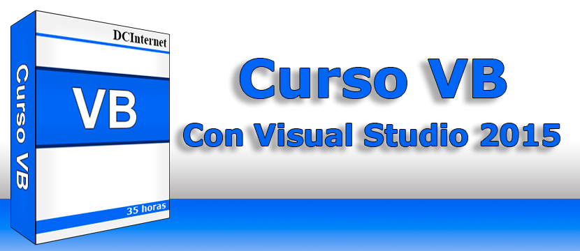 Cursos de  Visual Basic